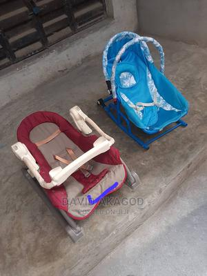 Baby Bouncer | Children's Gear & Safety for sale in Lagos State, Ojo