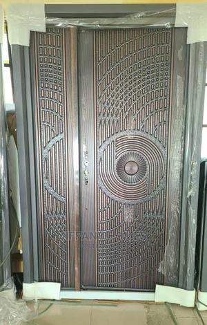 4ft Turkey Copper Door | Doors for sale in Lagos State, Orile