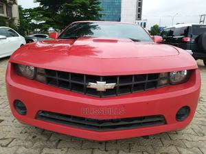 Chevrolet Camaro 2011 2LT Red | Cars for sale in Abuja (FCT) State, Central Business District
