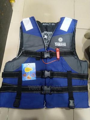 Yahama Life Jacket (Adult Xl)   Safetywear & Equipment for sale in Lagos State, Lagos Island (Eko)