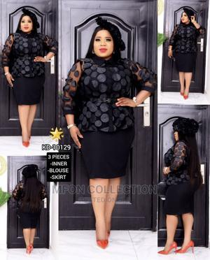 A Three Piece Female Quality Turkey Wears   Clothing for sale in Lagos State, Ikeja