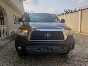 Toyota Tundra 2008 Double Cab Gold   Cars for sale in Lagos State, Ikeja