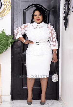 New Quality Female Turkey Dress | Clothing for sale in Akwa Ibom State, Uyo