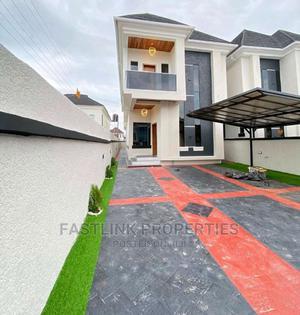 5bdrm Room Parlour in Thomas Estate for Sale   Houses & Apartments For Sale for sale in Ajah, Thomas Estate