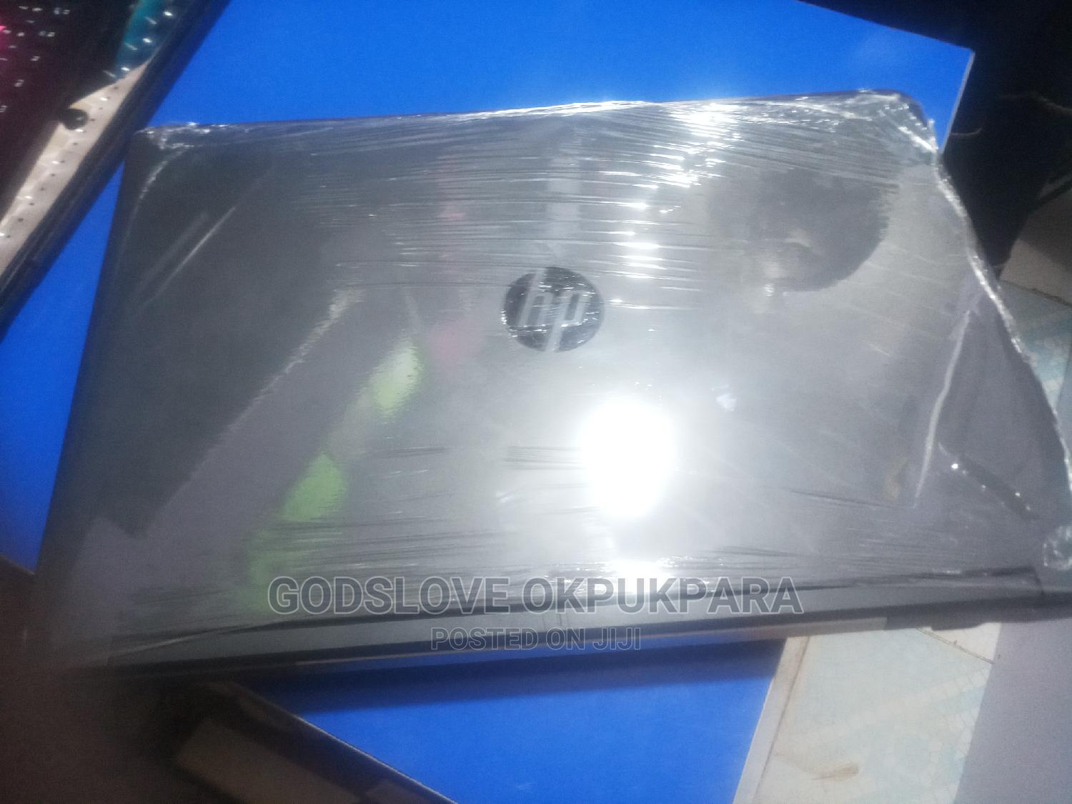 Hp Laptops 500 Capacity Size and 4gb Ram