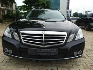 Mercedes-Benz E250 2010 Black | Cars for sale in Abuja (FCT) State, Central Business District