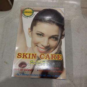 Skin Care Herbal Tea | Vitamins & Supplements for sale in Lagos State, Amuwo-Odofin