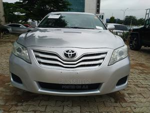 Toyota Camry 2011 Silver | Cars for sale in Abuja (FCT) State, Central Business District