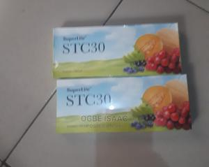 Stc30 Greatest Stem Cell Therapy | Vitamins & Supplements for sale in Lagos State, Lagos Island (Eko)