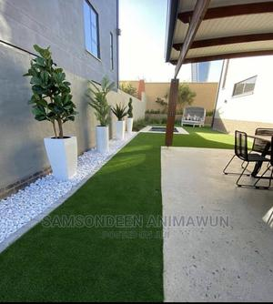 Artificial Grass for Sale (Free Delivery) | Garden for sale in Oyo State, Oluyole