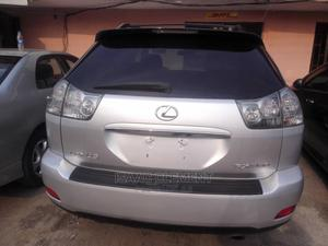 Lexus RX 2008 350 Gold | Cars for sale in Edo State, Benin City