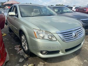 Toyota Avalon 2006 XLS Green | Cars for sale in Lagos State, Apapa