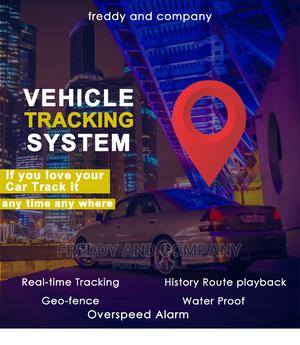 Vehicle Tracking System No Monthly Fee | Vehicle Parts & Accessories for sale in Abuja (FCT) State, Garki 2