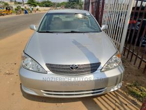 Toyota Camry 2003 Silver | Cars for sale in Lagos State, Isolo