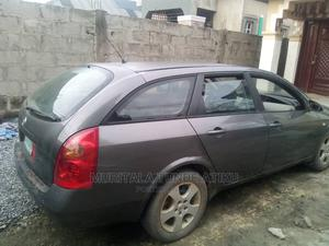 Nissan Primera 2004 Gray | Cars for sale in Lagos State, Egbe Idimu