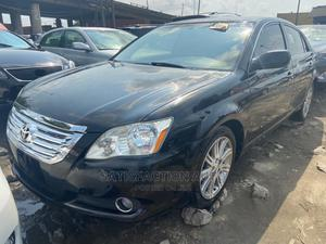 Toyota Avalon 2006 Limited Black | Cars for sale in Lagos State, Apapa