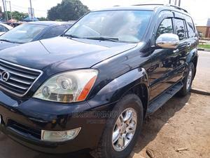 Lexus GX 2006 470 Sport Utility Black   Cars for sale in Lagos State, Amuwo-Odofin