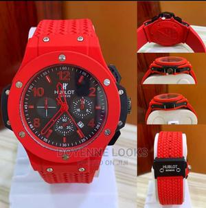 Hublot Power Watch | Watches for sale in Delta State, Oshimili South