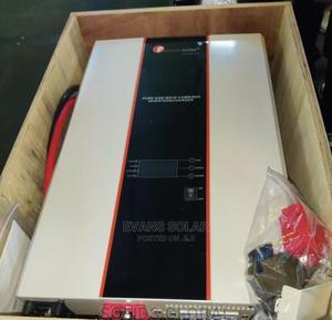 Felicity 10kva 48v Hybrid Inverter With 4G Wifi | Solar Energy for sale in Lagos State, Ojo