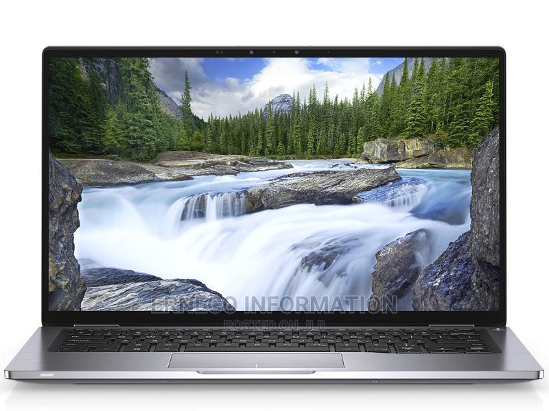 New Laptop Dell 16GB Intel Core I5 SSD 512GB