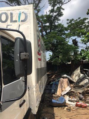 2005 Man Diesel Truck | Trucks & Trailers for sale in Lagos State, Ifako-Ijaiye