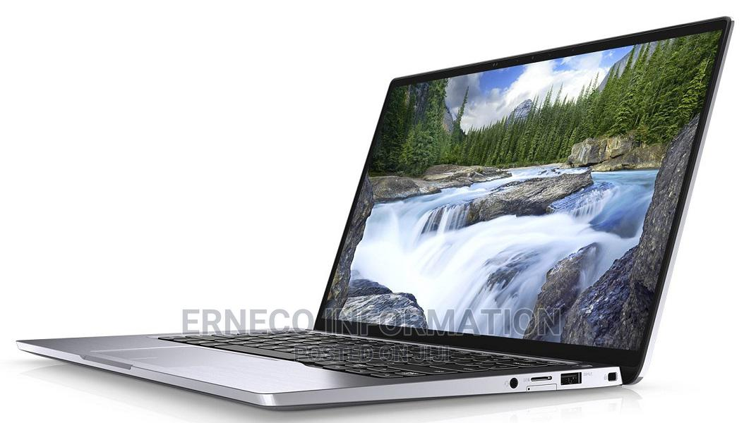 New Laptop Dell 16GB Intel Core I5 SSD 512GB   Laptops & Computers for sale in Ikeja, Lagos State, Nigeria