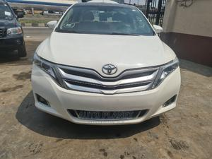 Toyota Venza 2013 Limited AWD V6 White | Cars for sale in Lagos State, Surulere
