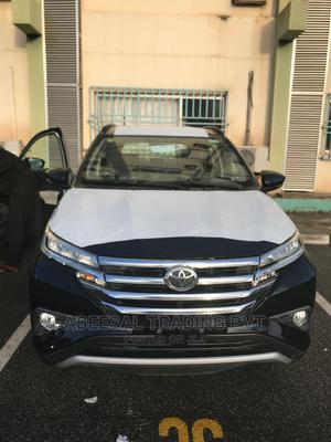 New Toyota Rush 2020 1.5 AWD Black   Cars for sale in Abuja (FCT) State, Wuye