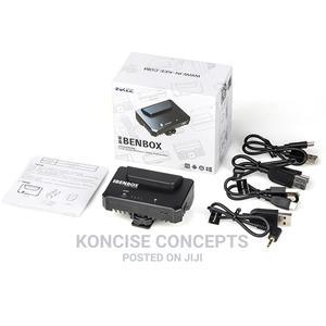 BENBOX Wireless Video Transmitter | Photo & Video Cameras for sale in Lagos State, Lekki