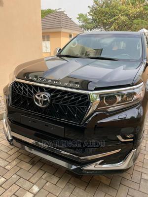 New Toyota Land Cruiser 2018 5.7 V8 VXR Black | Cars for sale in Abuja (FCT) State, Central Business District