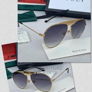 High Quality Men's GUCCI Sunglasses Available for Sale | Clothing Accessories for sale in Lagos State, Magodo