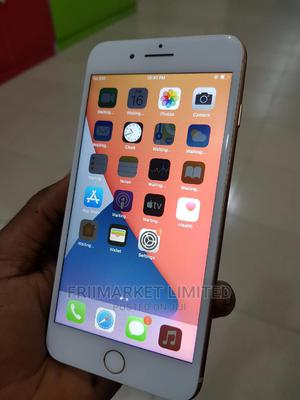 Apple iPhone 8 Plus 64 GB Rose Gold   Mobile Phones for sale in Delta State, Warri