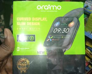 Oraimo Smart Watch | Smart Watches & Trackers for sale in Edo State, Benin City