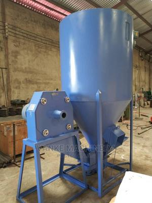 Feedmill Crusher and Mixer Machine   Livestock & Poultry for sale in Lagos State, Alimosho