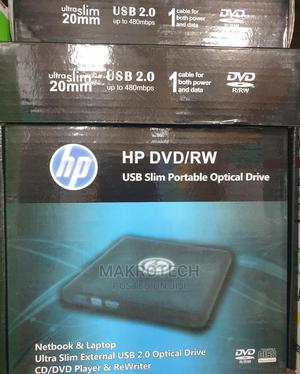 HP External DVD Writer   Computer Accessories  for sale in Lagos State, Ikeja