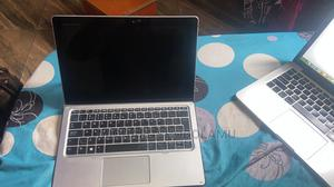 Laptop HP Elite X2 1012 4GB Intel Core I5 SSD 256GB   Laptops & Computers for sale in Lagos State, Abule Egba