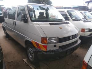Volkswagen 18 Seater Long Frame | Buses & Microbuses for sale in Lagos State, Apapa
