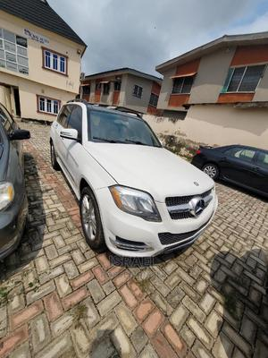 Mercedes-Benz GLK-Class 2015 White | Cars for sale in Osun State, Osogbo