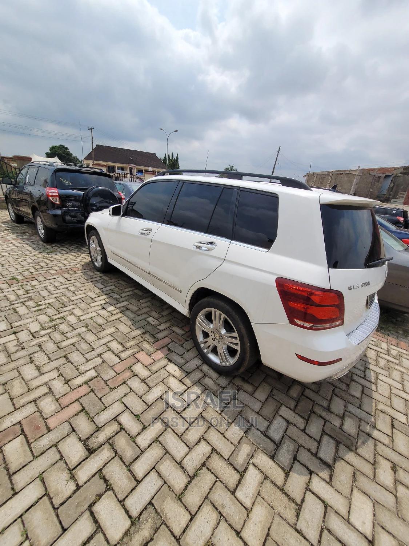 Mercedes-Benz GLK-Class 2015 White | Cars for sale in Osogbo, Osun State, Nigeria