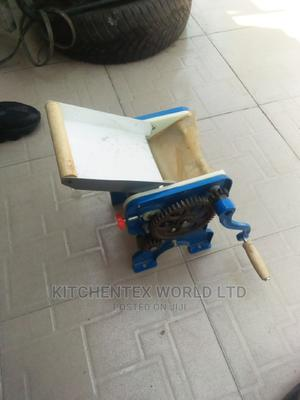 Manuel Chin Chin Cutter Machine | Restaurant & Catering Equipment for sale in Lagos State, Ojo