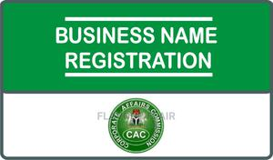 Business Name Registration   Legal Services for sale in Lagos State, Victoria Island
