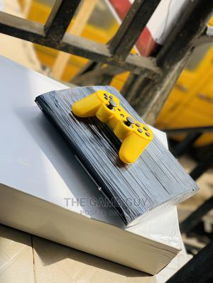 SUPERSLIM PS3(500gb) | Video Game Consoles for sale in Oyo State, Ibadan