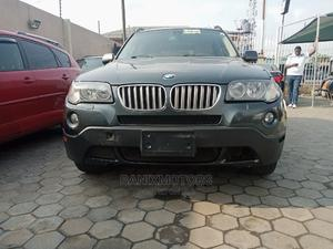 BMW X3 2008 Black | Cars for sale in Lagos State, Ikeja