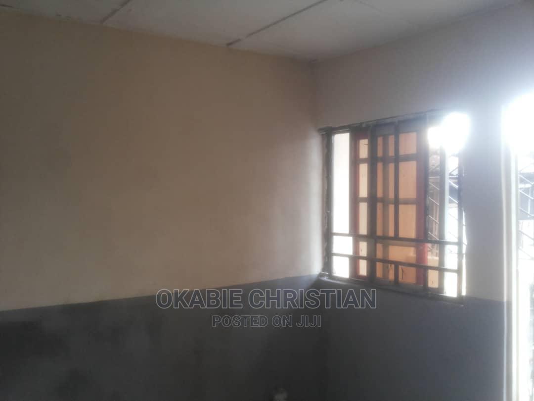 Archive: Studio Apartment in Oroworukwo for Rent