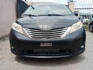 Toyota Sienna 2013 Black | Cars for sale in Lagos State, Ikeja