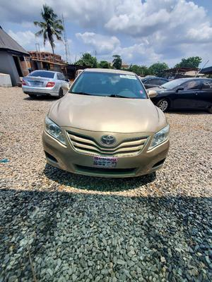 Toyota Camry 2010 Gold   Cars for sale in Oyo State, Ibadan