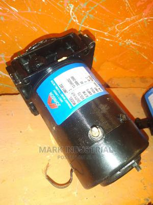 3hp DC Motor 12-24v 3000_3500   Manufacturing Equipment for sale in Lagos State, Ojo