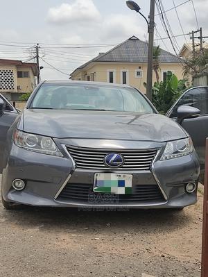 Lexus ES 2013 350 FWD Gray | Cars for sale in Lagos State, Oshodi