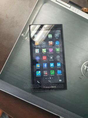 New BlackBerry Z3 8 GB Black | Mobile Phones for sale in Lagos State, Ajah