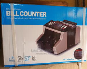 Fully Automatic Bill Counter | Store Equipment for sale in Lagos State, Ikeja